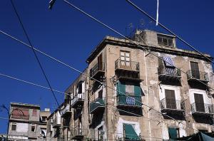Sicilië, Palermo